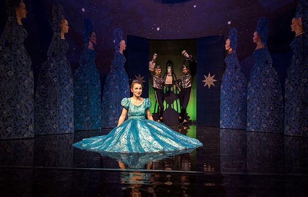 Cinderella 4830 (Jesko Döring)