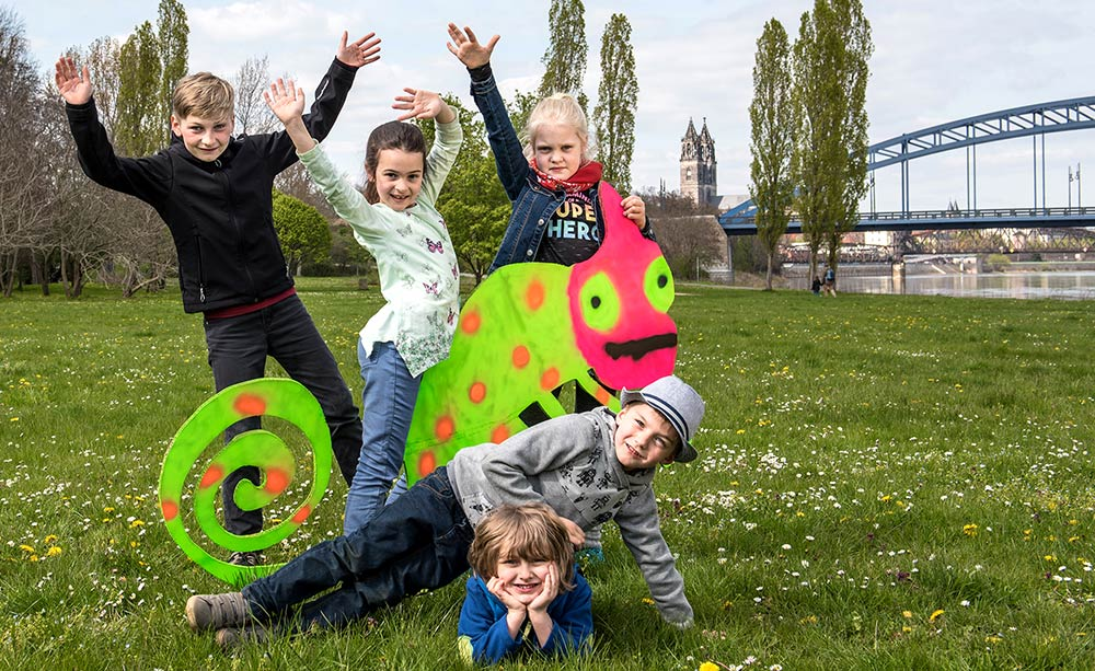 Kinderkulturtage 2017 (Jesko Döring)