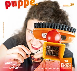 Puppentheaterjournal