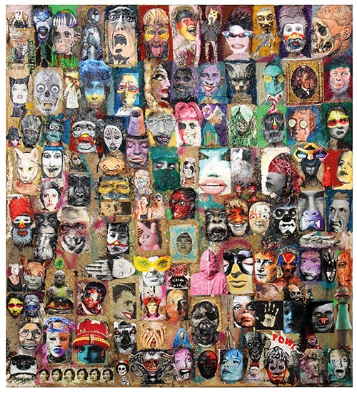 Homunkuli - die Kunstausstellung 2015