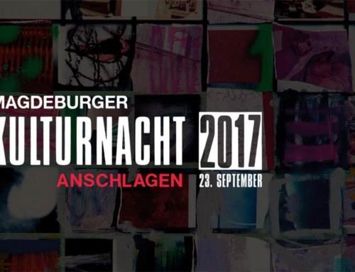 Lange Nacht der Kultur 2017