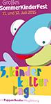 Programm 11.+12. Juli SommerKinderFest  KinderKulturTage