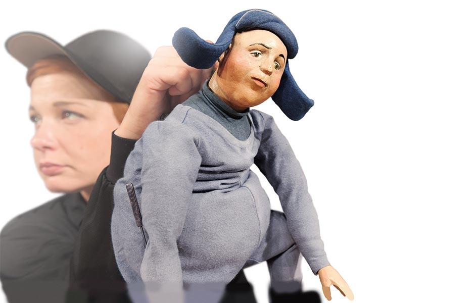 Der kleine Onkel (Jesko Döring)