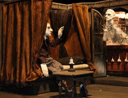 Scrooge – Eine Geistergeschichte zum …