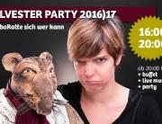Silvester 2016)17 im Puppentheater
