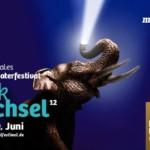 Internationales Figurentheaterfestival BLICKWECHSEL