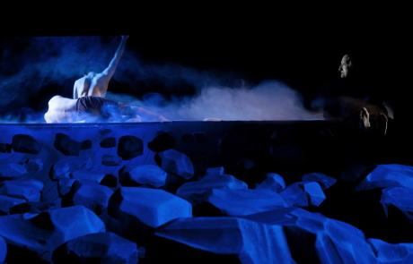Staatliches Puppentheater Plovdiv : Eingemauert