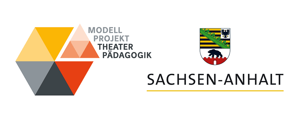 Modellprojekt Theaterpädagogik des Landes Sachsen-Anhalt 2015/16