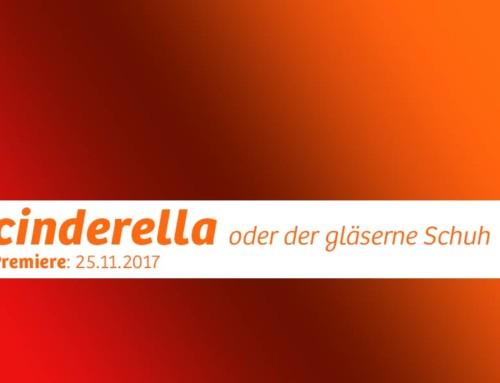 Cinderella (Weihnachtsmärchen)