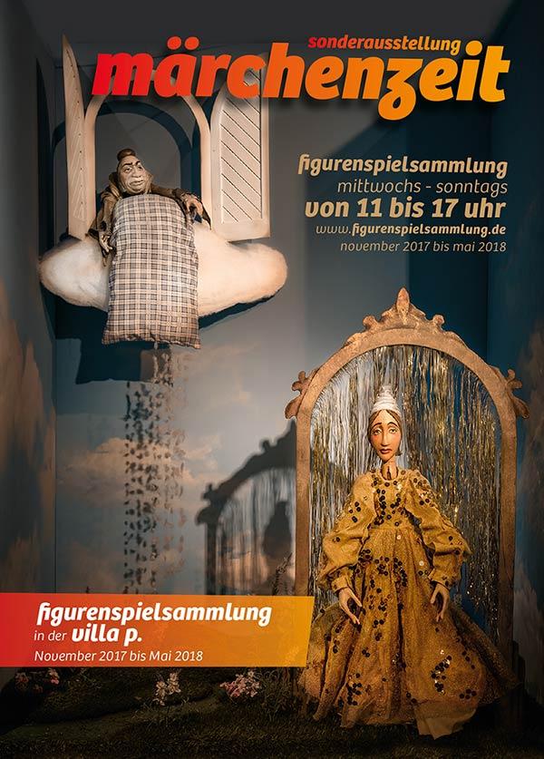 Sonderausstellung Märchenzeit (Jesko Döring)
