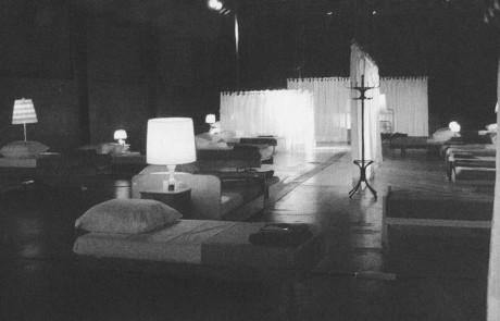 Eine Produktion des Belluard-Bollwerk International Fribourg in Zusammenarbeit mit der compagnie 29/09 und Theater Konstellationen : Alpinarium 3