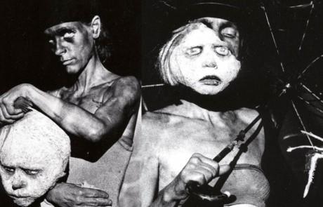 Theater Meschugge : Mein eigen Fleisch und Blut