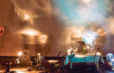 Flop Lefebvre : Dal Vivo Über das Leben