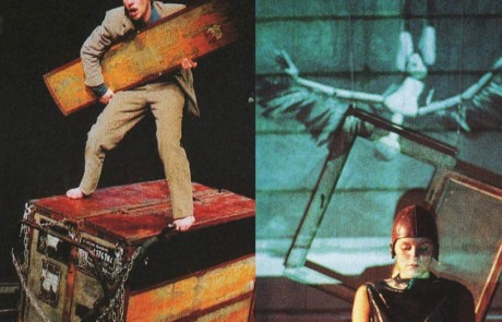 Puppentheater Magdeburg / Figurentheater PARADOX
