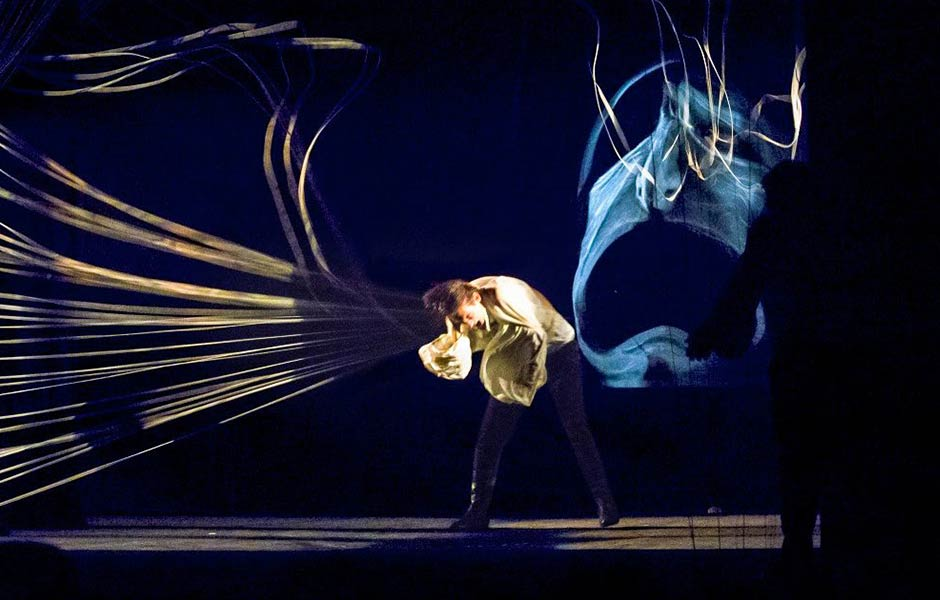 State Puppet Theatre Plovdiv (BG): The Queen of spades – Pique Dame