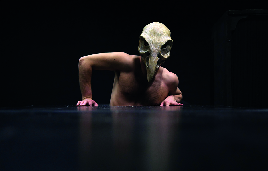 Trickster II Foto Thilo Neubacher