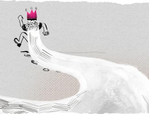 PREMIERE: König Kolossal