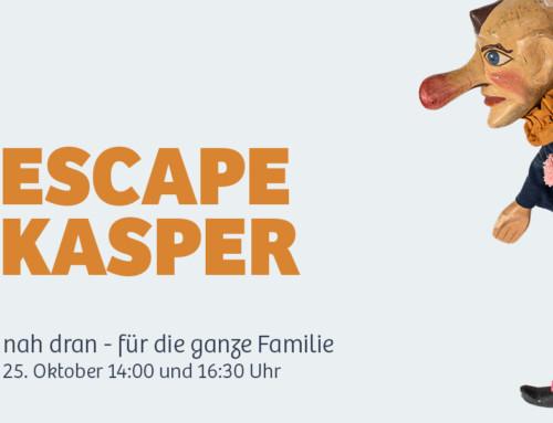 Escape Kasper
