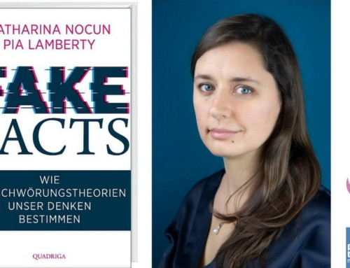 Fake Facts – Wie Verschwörungstheorien …